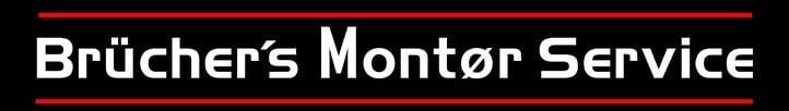 Brücher's Montør-Service